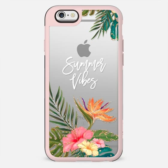Summer Vibes #2 | Tropical Collection