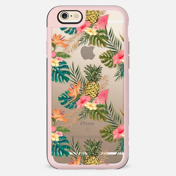 Exotic Fruits Pattern | Tropical Collection - New Standard Case