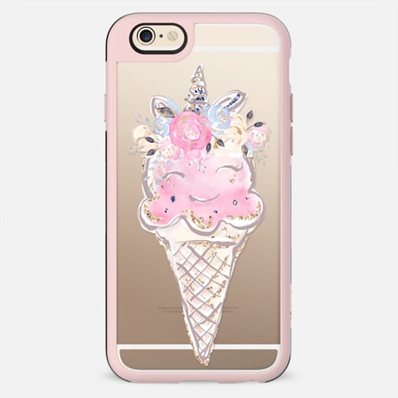 Pink Unocorn Ice-Cream | Dear Mom Collection