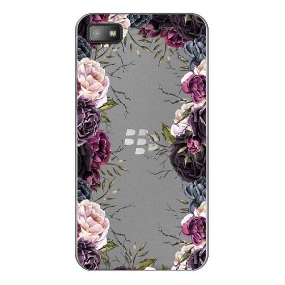 Blackberry Z10 Cases - My Secret Garden