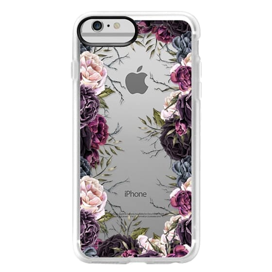 iPhone 6 Plus Cases - My Secret Garden