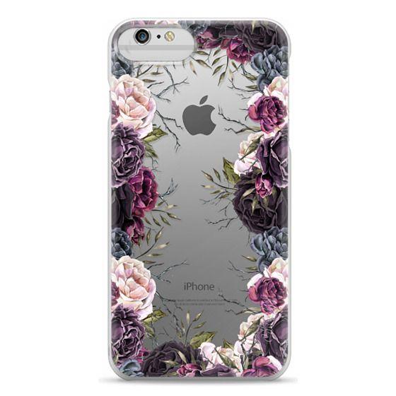 iPhone 6 Plus Cases - My Secret Garden