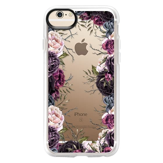 iPhone 6 Cases - My Secret Garden