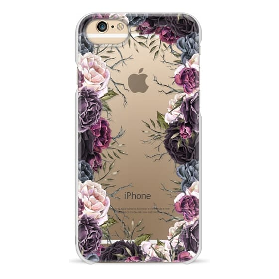 iPhone 6 Cases - My Secret Garden