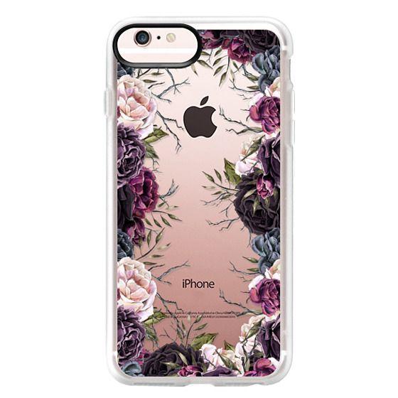 iPhone 6s Plus Cases - My Secret Garden