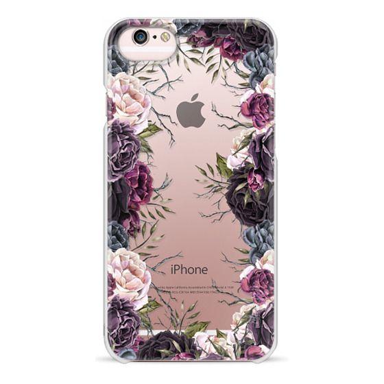 iPhone 6s Cases - My Secret Garden