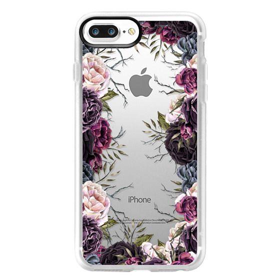 iPhone 7 Plus Cases - My Secret Garden