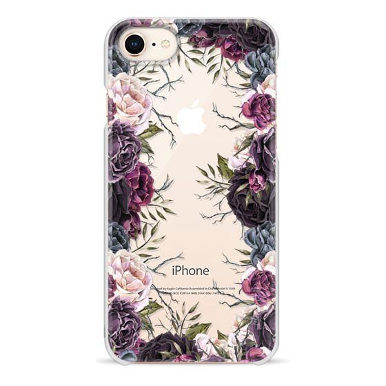iPhone 8 Cases - My Secret Garden