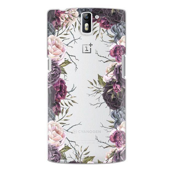 One Plus One Cases - My Secret Garden