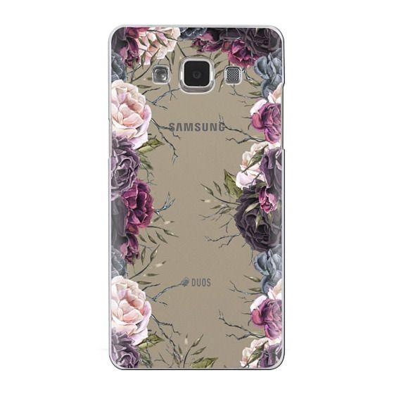 Samsung Galaxy A5 Cases - My Secret Garden