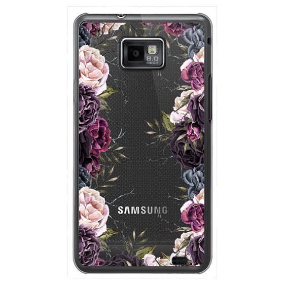 Samsung Galaxy S2 Cases - My Secret Garden