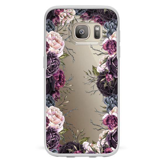 Samsung Galaxy S7 Cases - My Secret Garden