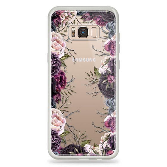 Samsung Galaxy S8 Plus Cases - My Secret Garden