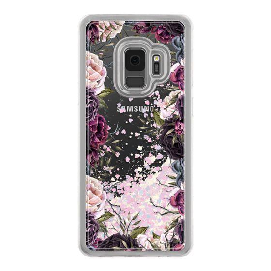 Samsung Galaxy S9 Cases - My Secret Garden