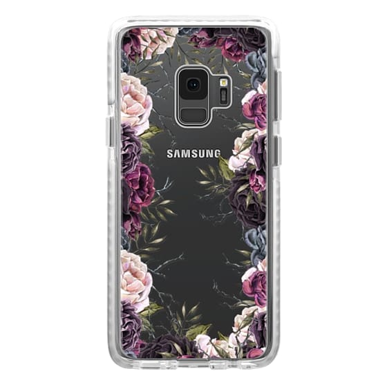 Samsung Galaxy S9 Cases - My Secret Garden