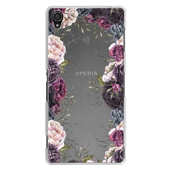 Sony Z3 Cases - My Secret Garden