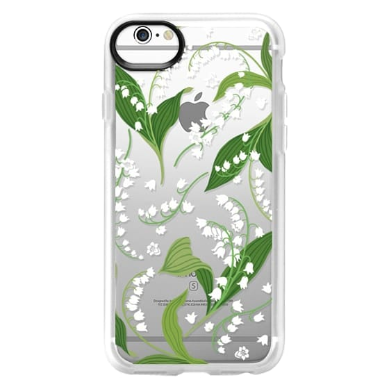 iPhone 6 Cases - Lily of the Valley