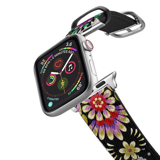 Apple Watch 38mm Bands - Flower Petals