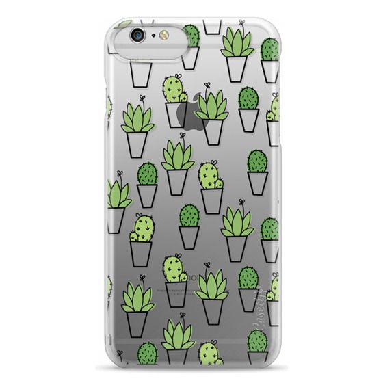 iPhone 6 Plus Cases - Succa (transparent)
