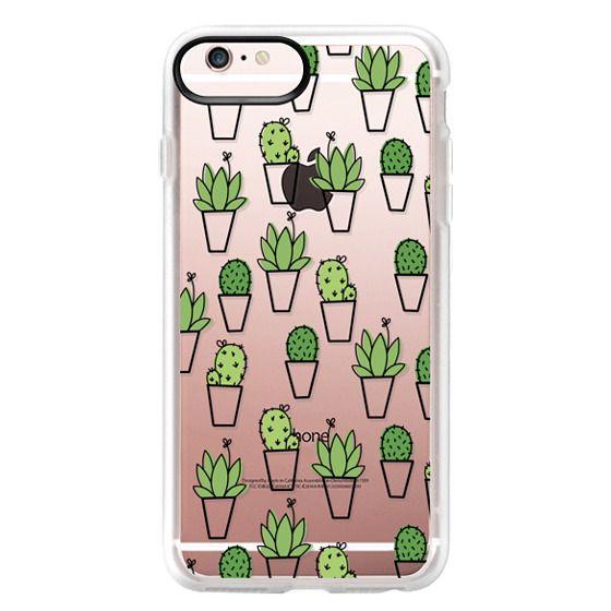 iPhone 6s Plus Cases - Succa (transparent)