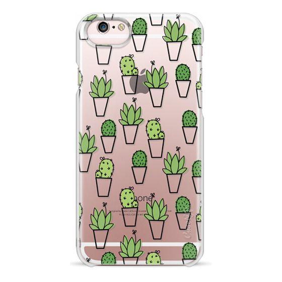 iPhone 6s Cases - Succa (transparent)