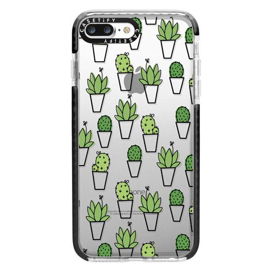 iPhone 7 Plus Cases - Succa (transparent)