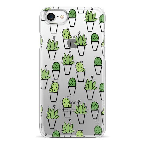 iPhone 7 Cases - Succa (transparent)