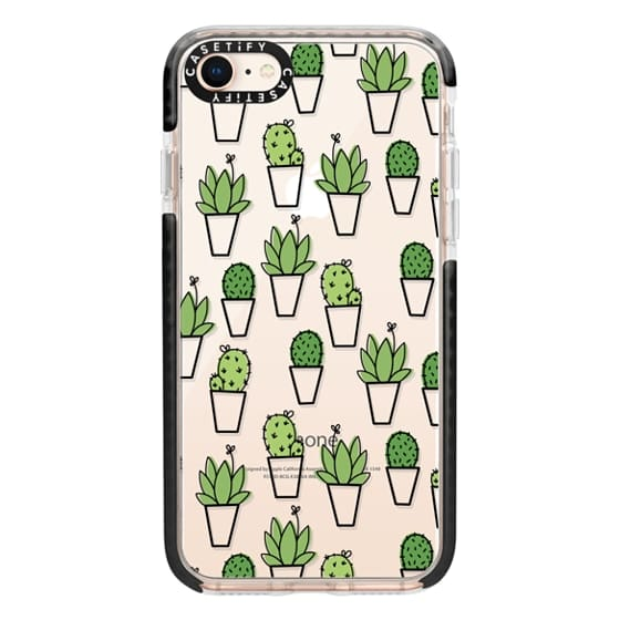 iPhone 8 Cases - Succa (transparent)