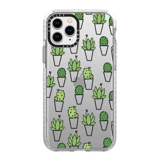 iPhone 11 Pro Cases - Succa (transparent)