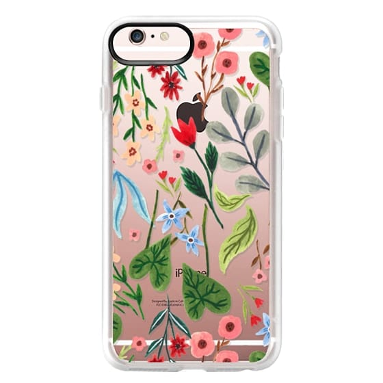 iPhone 6s Plus Cases - Little Blooming