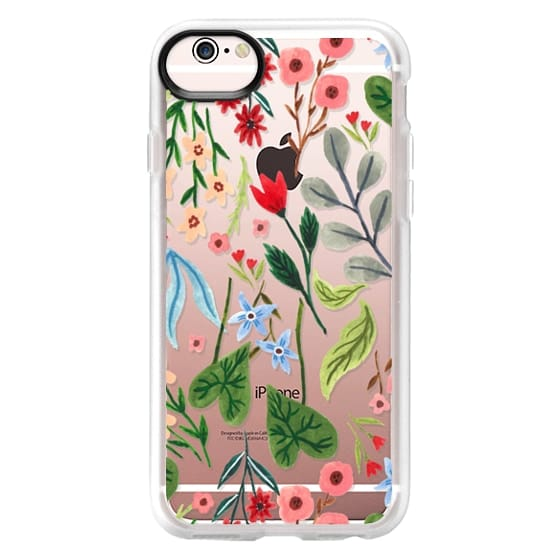 iPhone 6s Cases - Little Blooming