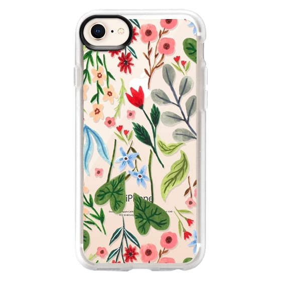 iPhone 8 Cases - Little Blooming