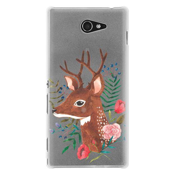 Sony M2 Cases - Deer