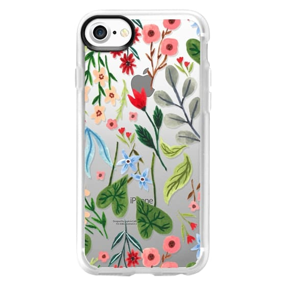 iPhone 7 Cases - Little Blooming