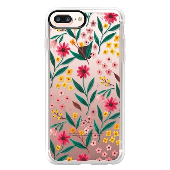 iPhone 7 Plus Cases - Sweet Spring