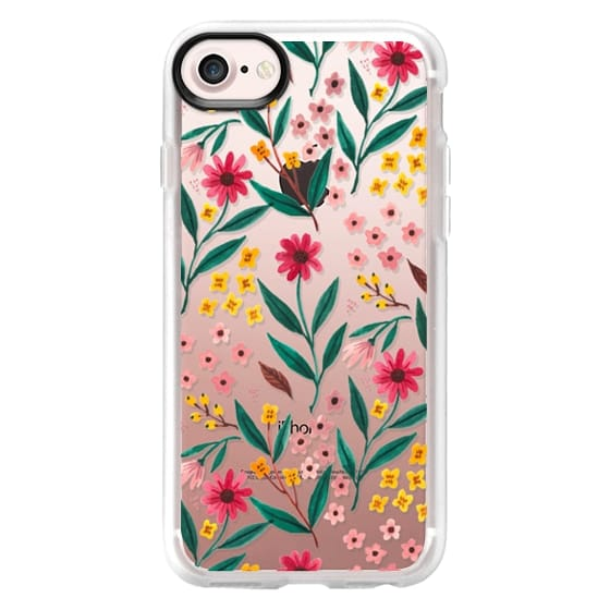 iPhone 7 Cases - Sweet Spring