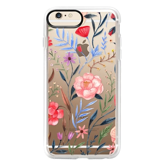 iPhone 6 Plus Cases - Blooming