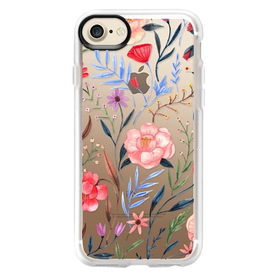 iPhone 7 Cases - Blooming