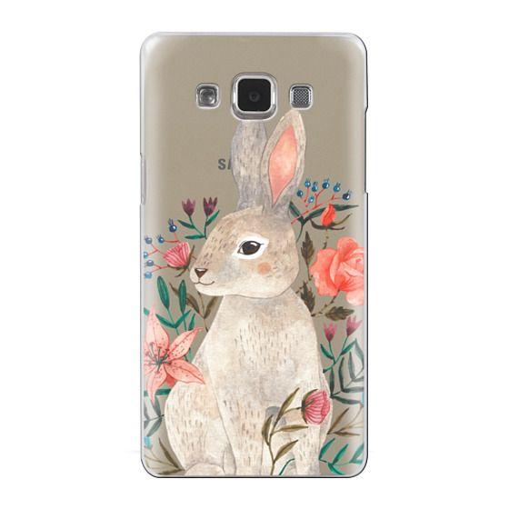 Samsung Galaxy A5 Cases - Rabbit