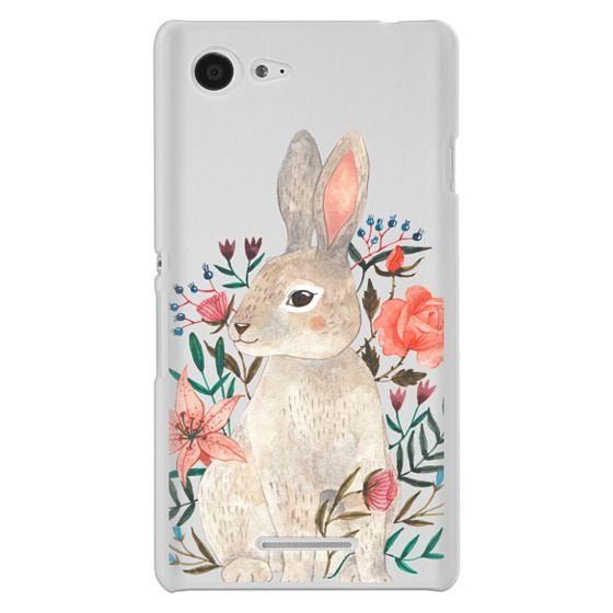 Sony E3 Cases - Rabbit