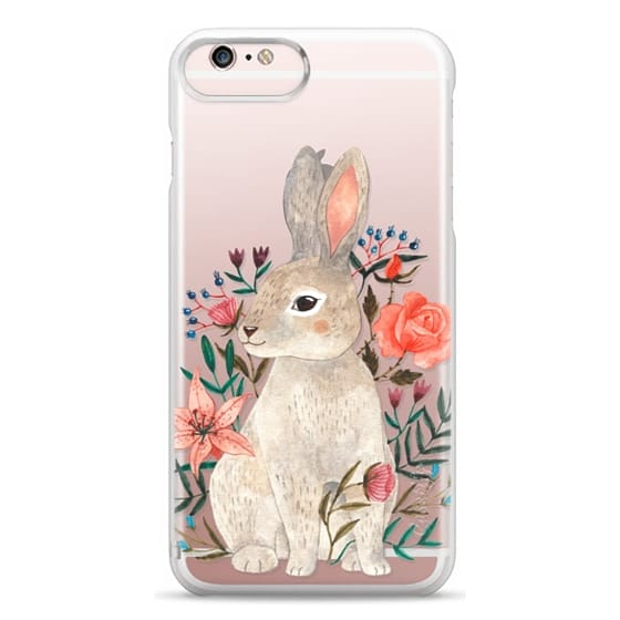 iPhone 6s Plus Cases - Rabbit