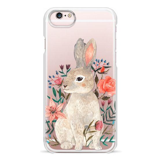 iPhone 6s Cases - Rabbit
