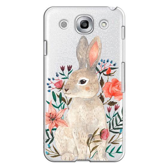 Optimus G Pro Cases - Rabbit