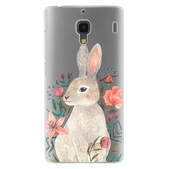 Redmi 1s Cases - Rabbit