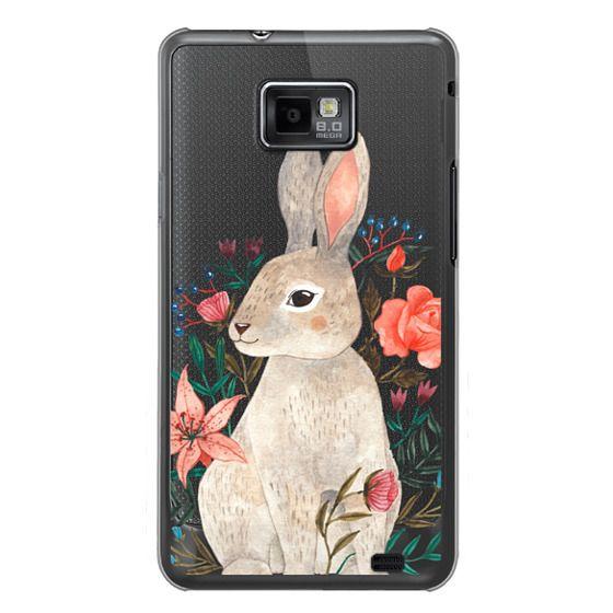 Samsung Galaxy S2 Cases - Rabbit