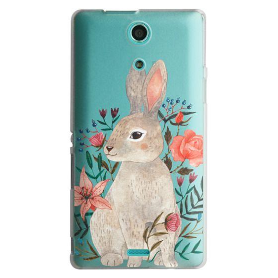 Sony Zr Cases - Rabbit