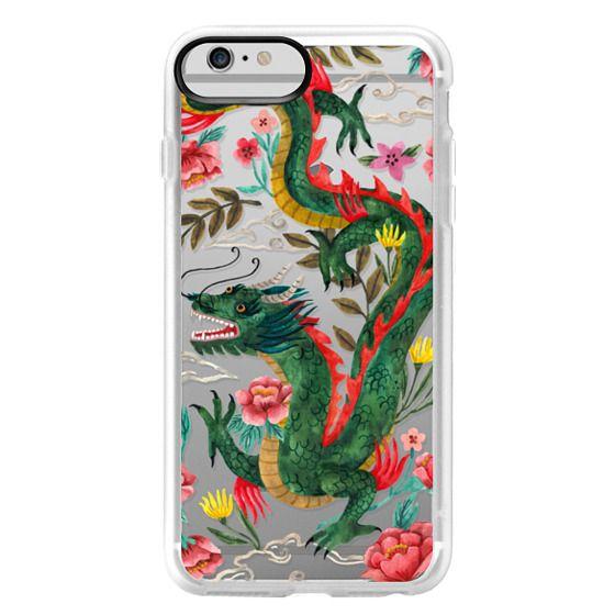 iPhone 6 Plus Cases - Dragon