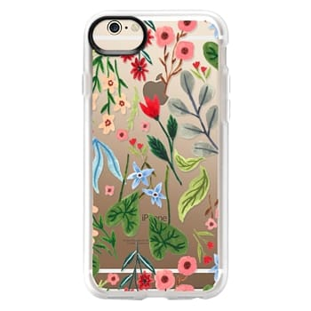 Grip iPhone 6 Case - Little Blooming