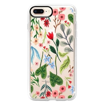 Grip iPhone 8 Plus Case - Little Blooming