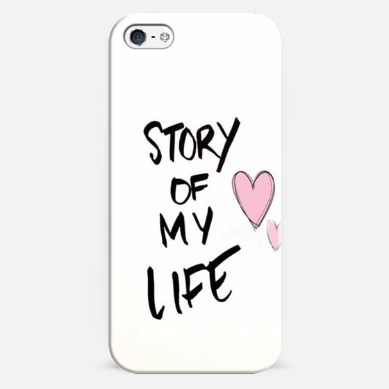 My Design #1 - Classic Snap Case